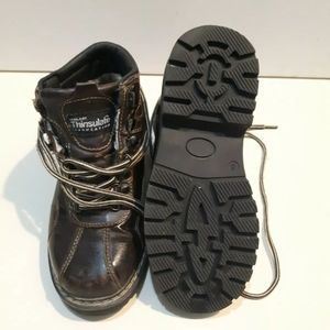 Isolant Thinsulate Insulation size 6 winter boots